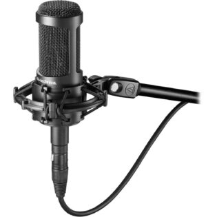 Audio Technica AT2050 Cardioid Condenser Microphone