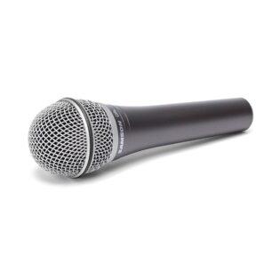 Samson Audio Q8X Professional Dynamic Vocal Microphone