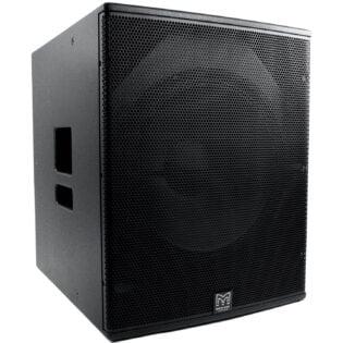 Martin Audio Blackline X118 Compact Subwoofer
