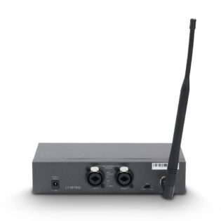 LD Systems MEI 1000 G2 Wireless In-Ear Monitoring System