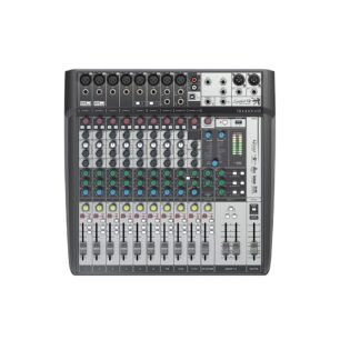 SoundCraft SIGNATURE 12MTK 12-Input Analog Mixer