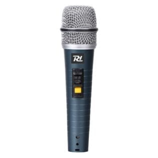 PDM 663 DYNAMIC MICROPHONE IN CASE