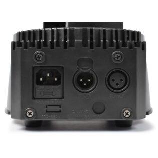 Beamz MHL-74 LED MOVING HEAD WASH 7X10W 12CH QUAD RGBW LEDS DMX